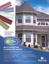 Spectra Coat Colorization System