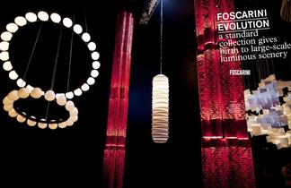 FOSCARINI EVOLUTION