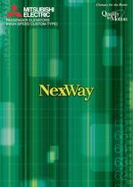 Nexway Brochure