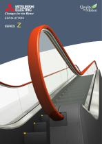 Series-Z Escalator