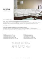 Condor Sectional Sofa