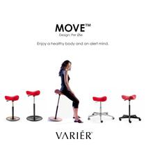 Variér Move_product brochure 2013