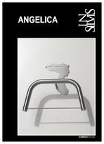 ANGELICA, valet hanger