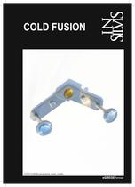 COLD FUSION, coat hooks