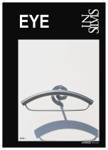 EYE 1, valet hangers