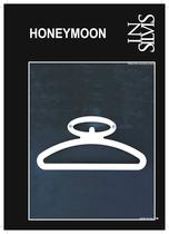 HONEY MOON, valet hanger