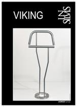 Insilvis VIKING, suit stand