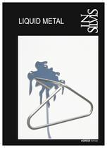 LIQUID METAL, valet hanger