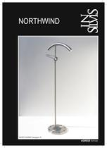 NorthWind, valet stand