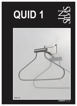 QUID 1, valet hangers