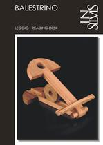 RD Reading-desk BALESTRINO
