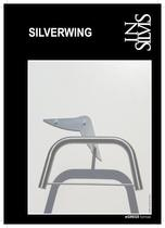 SILVER WING, Valet Hanger and Robe Hook.