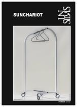 SUNCHARIOT, coat stand