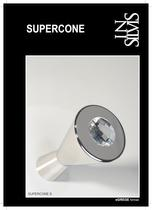 SUPERCONE, coat hook