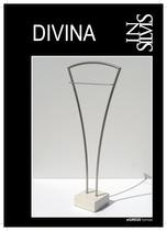 VS Towel stand and valet stand DIVINA