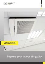 Air cleaner: improve your indoor air quality