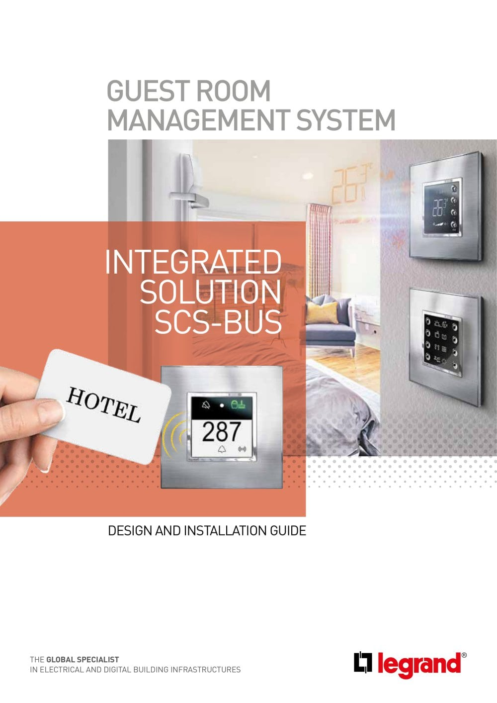 Scs Bus Hotel Catalogo Ad Exlg Od15sag Gb Bticino Pdf Catalogues A Wiring Diagram Le Grand 1 148 Pages