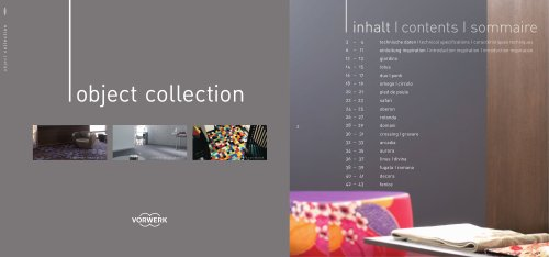 Object Collection