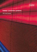 Kalzip Luminaire Systems