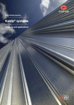 Kalzip Systems