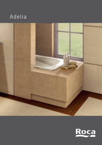 ADELIA Ceramic Tile