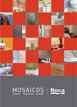MOSAICS ROCA
