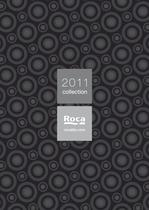 ROCA COLLECTION 2011
