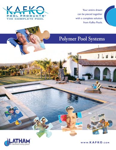 Polymer Pool Systems