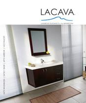 LACAVA 2008 BROCHURE