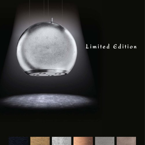 FABER LIMITED EDITION 2015