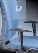 Operator chairs: SAVIA