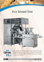 Eco bread line