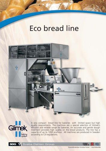 Glimek Eco-line
