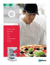 Pizza Brochure