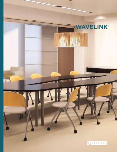 Wavelink Tables