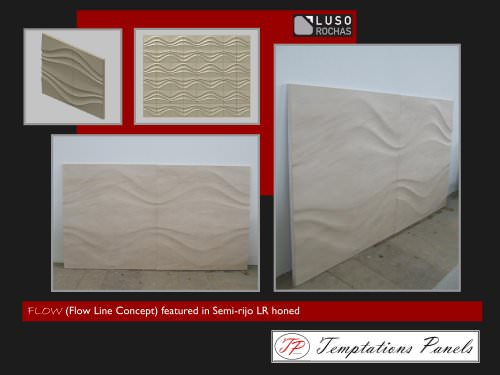 Decorative wall panels - Temptations Panels