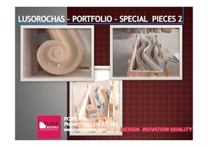 LUSOROCHAS PORTFOLIO SPECIAL WORKS 2