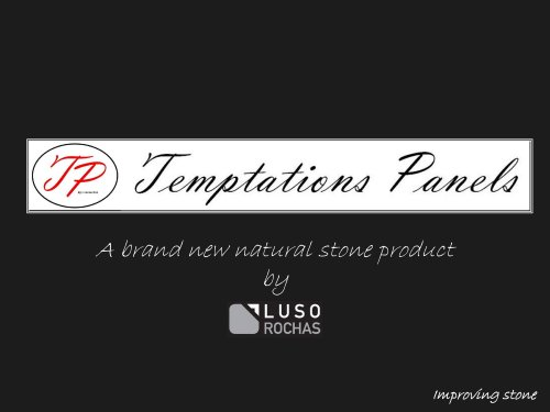 Temptations Panels 2011