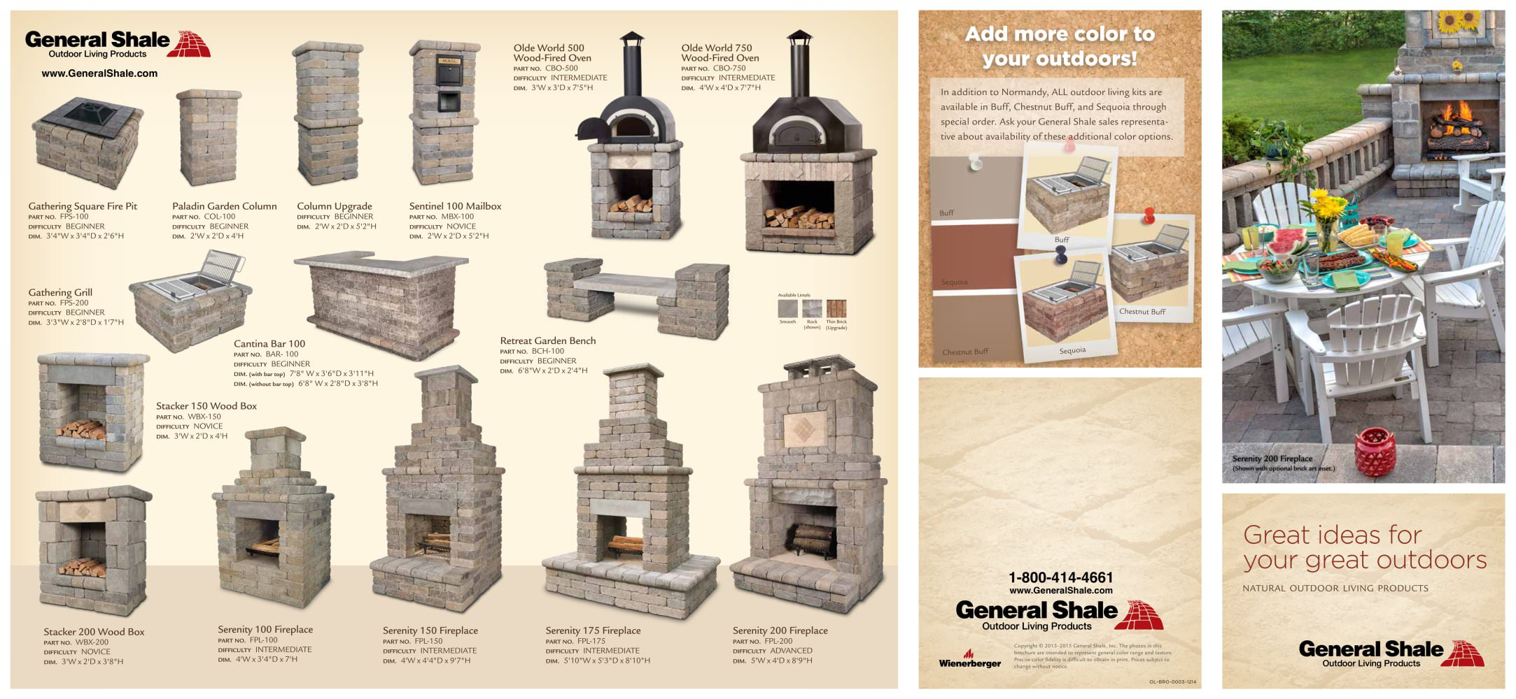 Fantastic General Shale Fireplace Kit Fireplace Ideas Interior Design Ideas Apansoteloinfo