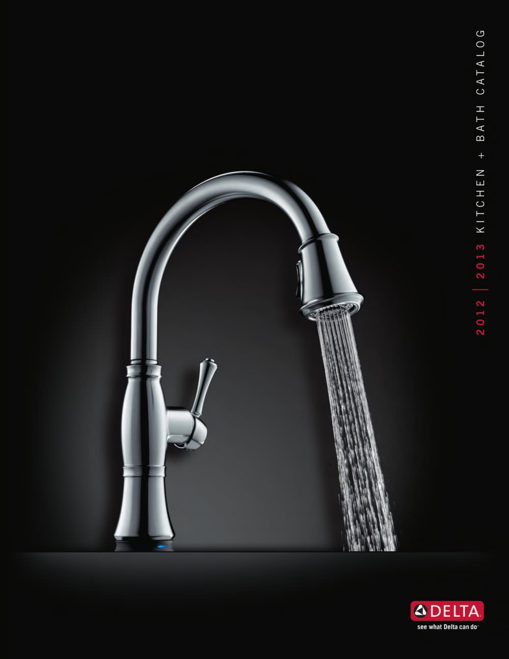 2012-2013 Delta Kitchen & Bath Catalog (DL-1756) - Delta - PDF ...