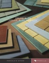 Color Blox / Color Blox Mosaics Brochure