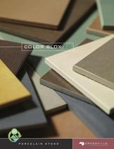 Color Blox EC Brochure