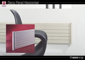 Deco Panel Horizontal