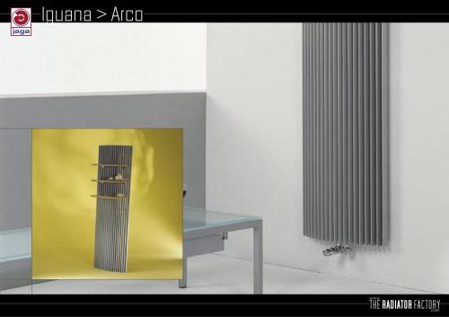 Iguana  Arco