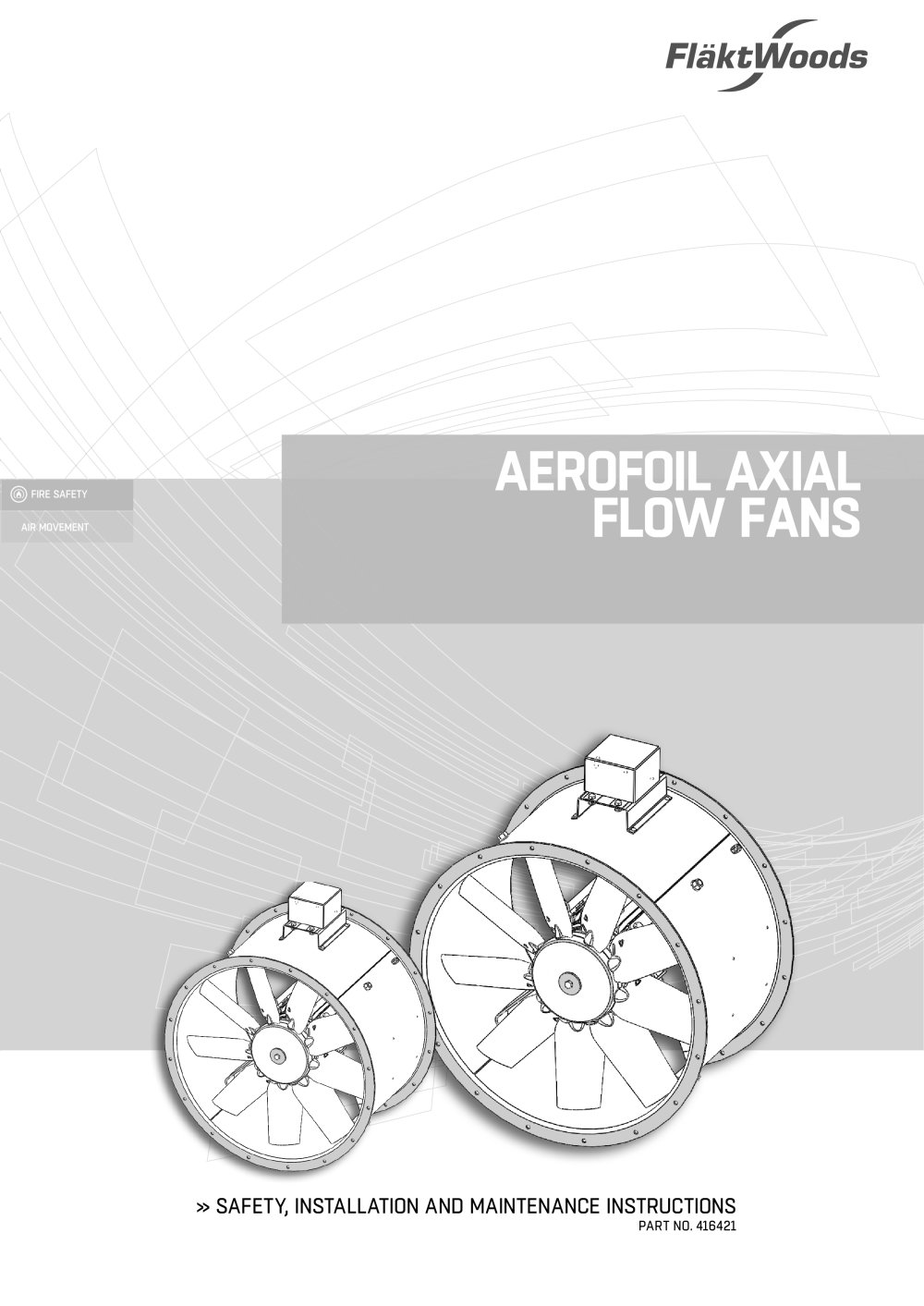 aerofoil axial flow fans 261294_1b aerofoil axial flow fans flakt woods pdf catalogues flakt woods fan wiring diagram at bayanpartner.co