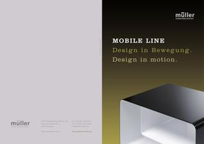 mobile line