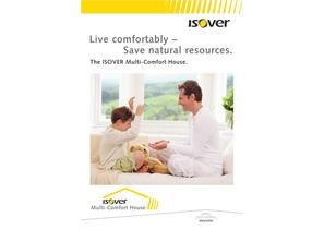 Multi-Comfort House motivation brochure