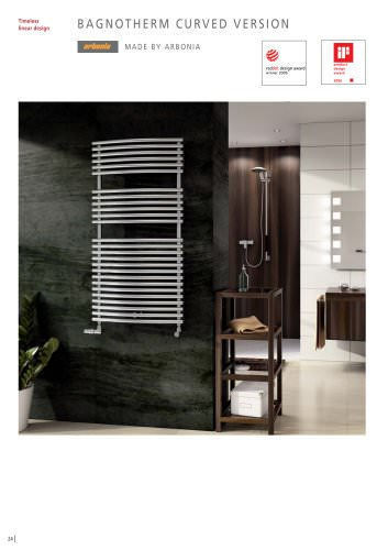 Living Design Radiator