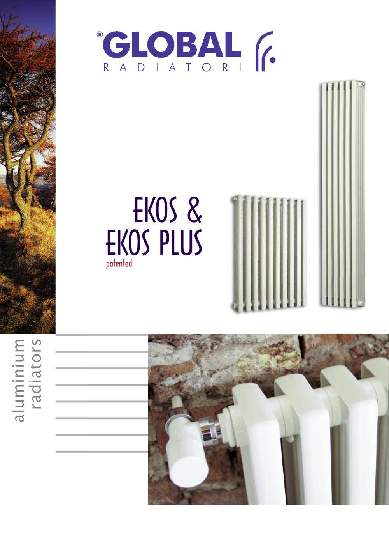 Attractive EKOS U0026 EKOS PLUS   1 / 6 Pages