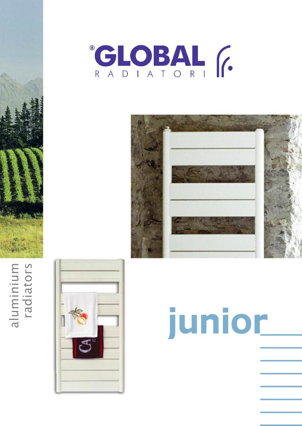 JUNIOR   1 / 4 Pages
